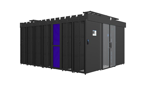 HM-MDC Modular Data Center
